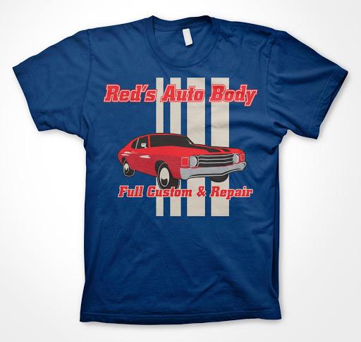 Random hot rod t shirt design joebarondesign 39 s blog for Random t shirt generator