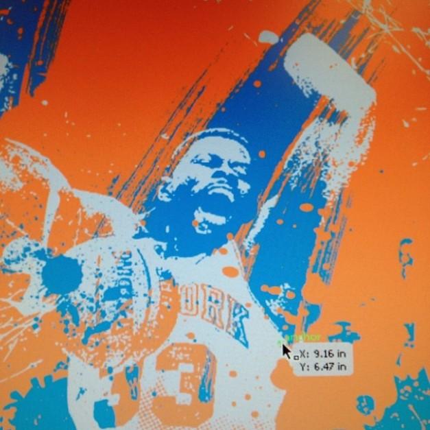 patrick_ewing_basketball_new_york_knicks_joe_baron_art